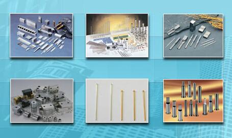 东莞市日信钢模配件有限公司
